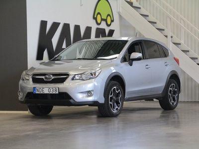 begagnad Subaru XV 2.0 | AWD | SoV
