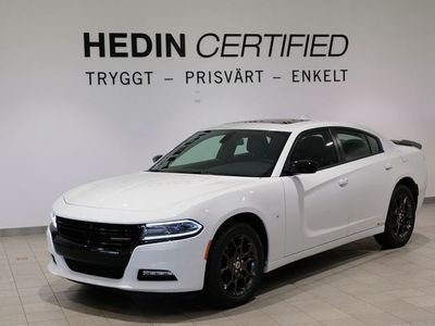 begagnad Dodge Charger GT AWD