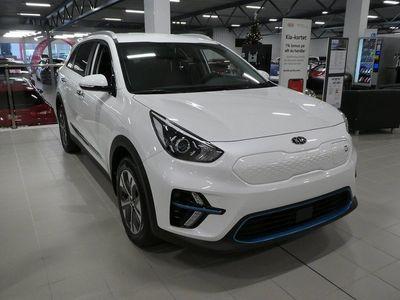 begagnad Kia e-Niro Advance 64 kWh Euro 6 204hk