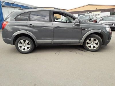 second-hand Chevrolet Captiva 2.2 VCDi 4WD Automat 7-sits -12