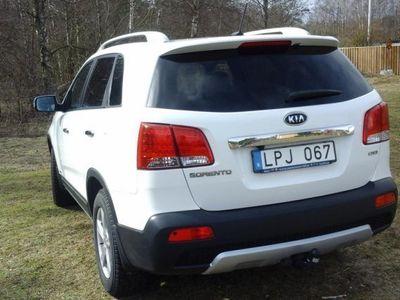 begagnad Kia Sorento 2,2 CRDI AWD (197hk) -11