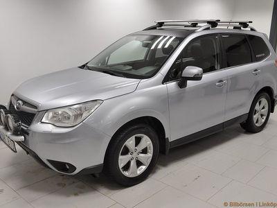 begagnad Subaru Forester 2.0D XE (Krok) 1.99%
