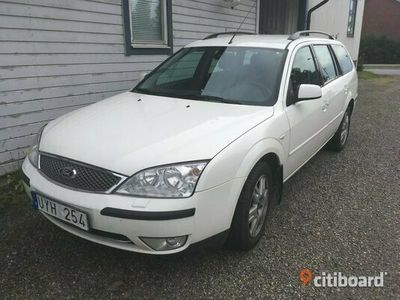 begagnad Ford Mondeo -04