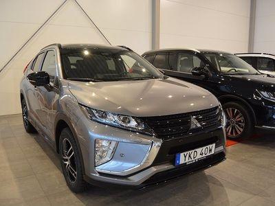 begagnad Mitsubishi Eclipse Cross 1.5 T CVT 4WD Onyx