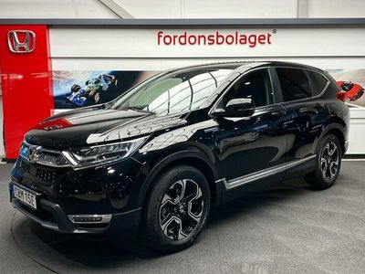 begagnad Honda CR-V Hybrid 2.0 CVT Comfort