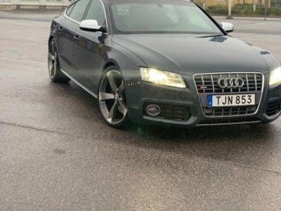 brugt Audi S5 3,0 tsi 333hk -10