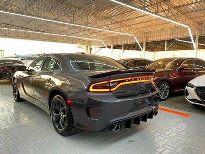 begagnad Dodge Charger 3.6L, V6 Årdsm.19 SRT