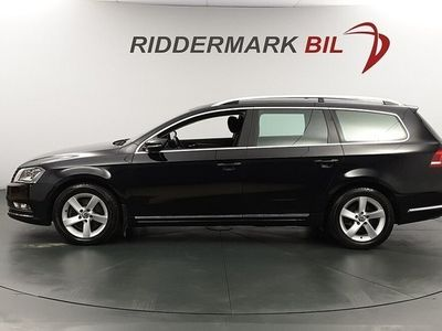 begagnad VW Passat Variant 2.0 TDI BlueMotion -15