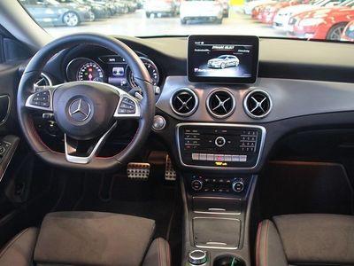 begagnad Mercedes CLA200 CLA   AMG-Sky  