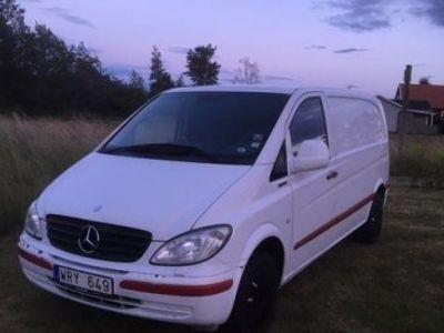 begagnad Mercedes Vito 111 CDI -05