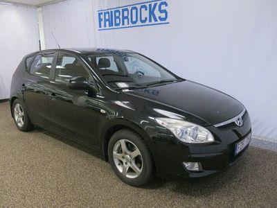 begagnad Hyundai i30 1.6 Comfort 5-d 122hk