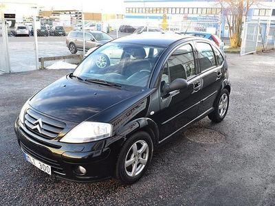 gebraucht Citroën C3 1.6 110HDI DRAG Ny besiktad Ny servad