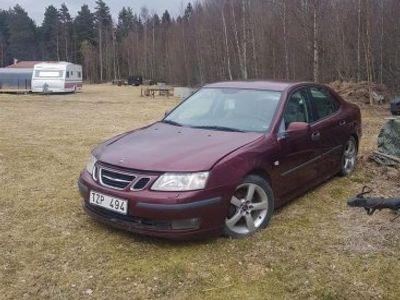 begagnad Saab 9-3 vector sportsed -03