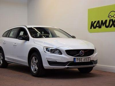 usado Volvo V60 CC D4 Momentum Drag VOC (190hk)