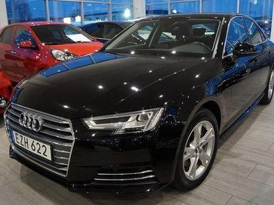 begagnad Audi A4 LIMOUSINE