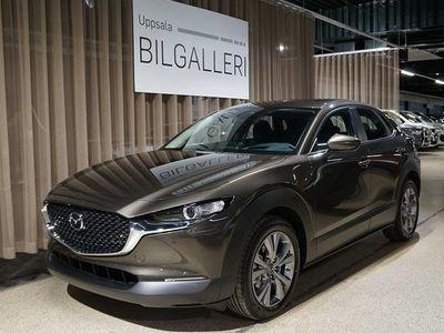 begagnad Mazda CX-30 SUV 2.0 Aut AWD Sky Köp eller Privatleasing m. service O 2020, SUV 318 800 kr