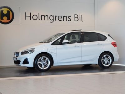 begagnad BMW 225 Active Tourer xe