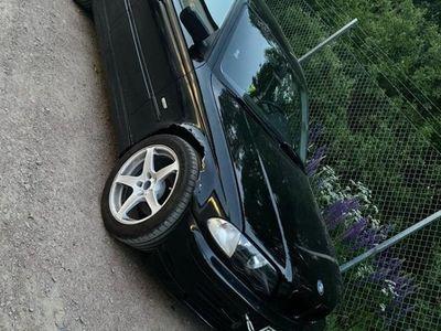 begagnad BMW 316 e46