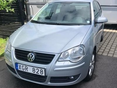 brugt VW Polo -08