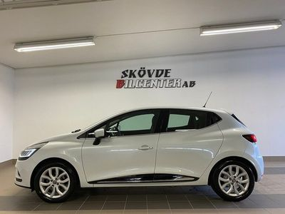 begagnad Renault Clio 0.9 TCe Intense/LED/GPS/Euro6