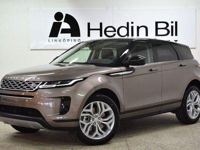 begagnad Land Rover Range Rover evoque Anniversary 200