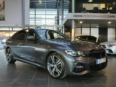 begagnad BMW 330 d xDrive M - Sport Nypris 663700. -