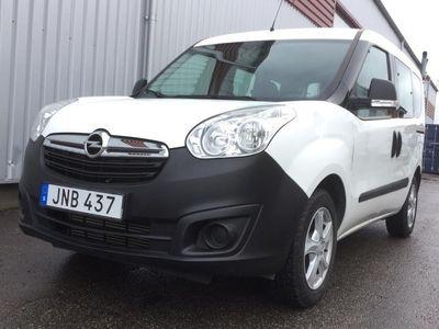 brugt Opel Combo TOUR 1.4 CNG (120hk)