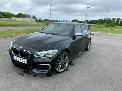begagnad BMW M135 1K4 I XDRIVE