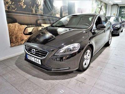 begagnad Volvo V40 T3 Momentum BE -16