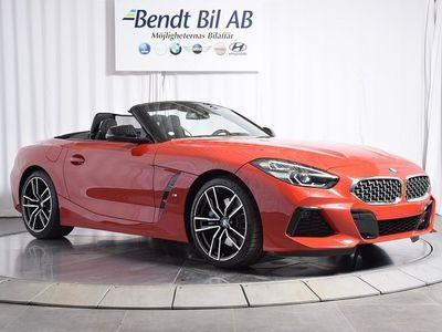 begagnad BMW Z4 30i M-Sport