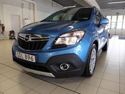 begagnad Opel Mokka Enjoy 5-door 1.6 CDTI Ecotec 136 h -16