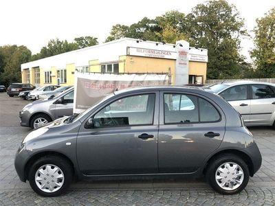 begagnad Nissan Micra 1.2 *65HK* 5DR GÅR BRA BESIKTIGAD