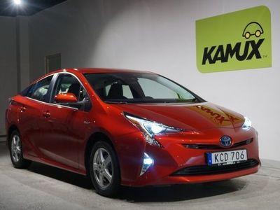 gebraucht Toyota Prius 1.8 VVT-i CVT. . 2016 2016, Halvkombi 254 900 kr