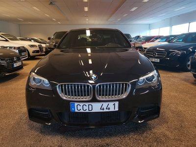 begagnad BMW M550 d xDrive Sedan Steptronic M Sport Euro 6 381hk