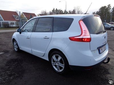 brugt Renault Grand Scénic 2.0 dCi Automat 7-sits 150hk*nybesik*finans