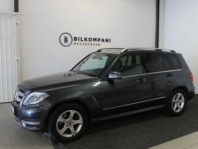 begagnad Mercedes 219 220 Benz GLK CDI 4matic 2015, Personbil900 kr