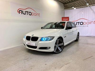 "begagnad BMW 325 d Sedan Dynamic LCI 197hk Navi Drag 19""M-Fälgar"