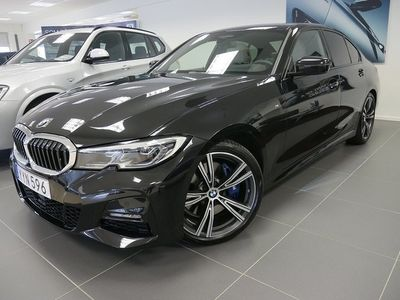 begagnad BMW 330 Sedan M Sport, Harman/ Kardon, Glastak,