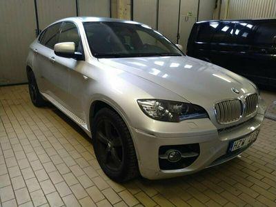 begagnad BMW X6 X6 XDRIVE35DXDRIVE35D