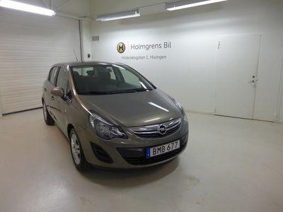 begagnad Opel Corsa 1.2 Twinport 5dr (85hk)