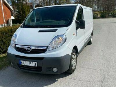 begagnad Opel Vivaro VIVARO
