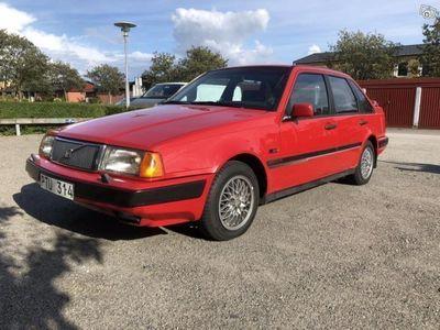 used Volvo 440 -93