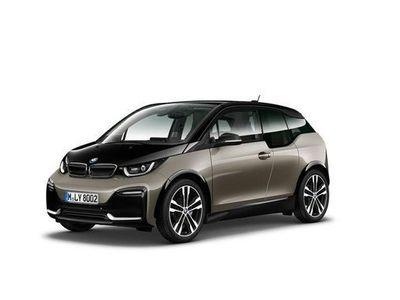 begagnad BMW 120 i3 sAh Charged Plus Höst 2020, Halvkombi 465 900 kr