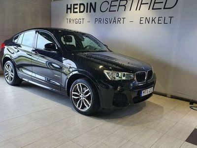used BMW X4 M-Sport//xDrive20d//Navi