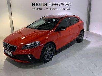 begagnad Volvo V40 CC D3 Summum Polestar 2013, Kombi Pris 154 900 kr