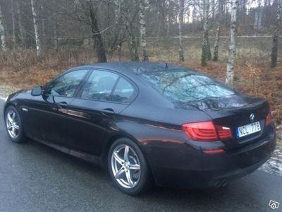 begagnad BMW 525 d xDrive, Dieselvärmare -13