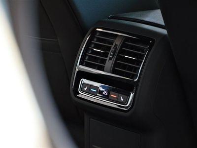 begagnad VW Arteon GTS R-Line 2.0 TDI 240hk 4M