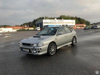 usata Subaru Impreza gt ny bes -00