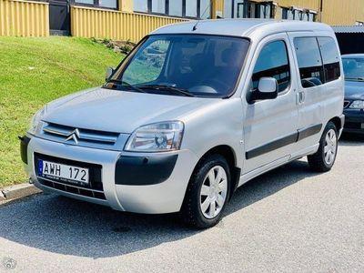 gebraucht Citroën Berlingo 1.6/109HK/Multispace/DRAG/16700MIL