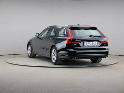begagnad Volvo V90 D4 Business Advanced Aut Voc